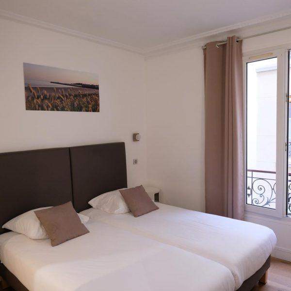 HOTEL AMIRAL PARIS 15